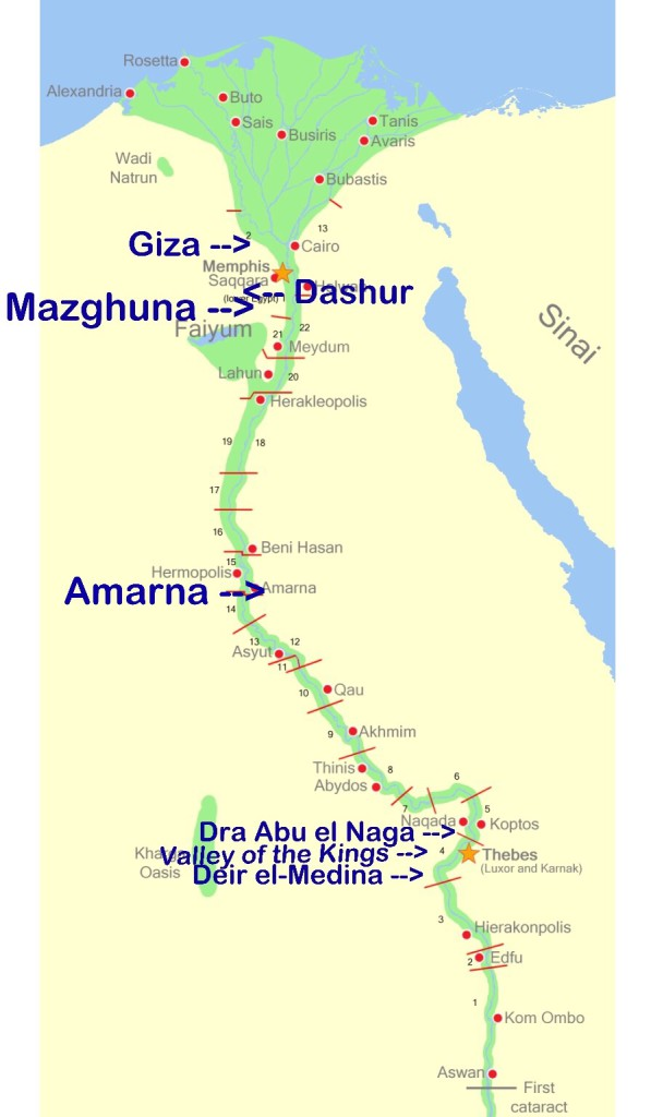 Dra Abu el Naga